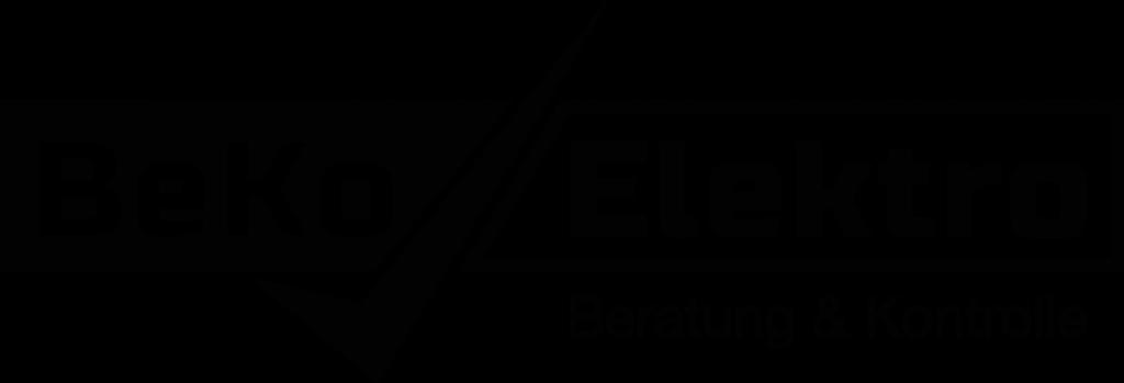 beko-elektro-logo-schwarz